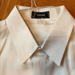 Authentic Vintage Versace shirt